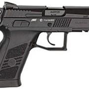 Пистолет пневматический ASG CZ-75 P-07 Duty 4,5 мм 16726 фото