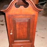 Старый шкафчик из Бельгии фото