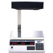 Торговые весы DS-788 фото