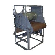 Установка обжатия предназначена для вскрытия ячеек в изделиях из ЭППУ холодного формования. фото