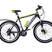 Велосипед GREENWAY VATICAN 26 фото
