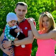 Семейная фотосъемка (Optima) фото