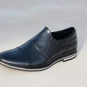 Туфли мужские классические ТМ-131 фото