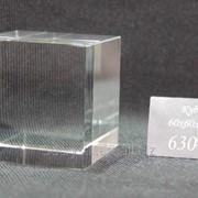 Сувениры из стекла с фотографией внутри фото