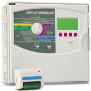 Контроллер модульный полупроводниковый гибридный ESP-LX-M, Контроллеры фото