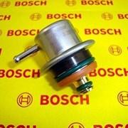 Регулятор давления топлива Audi 80/100/A4/A6, Skoda SuperB, VW T5/Passat B5 - Bosch 0 280 160 575 / 0280160575 фото