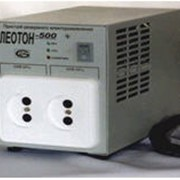 Устройство резервного «Леотон -500-12» фото