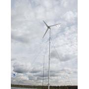 Ветрогенератор серии Exmork фото