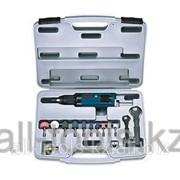 Комплект пневматической прямой шлифмашины Код:0607260110 фото