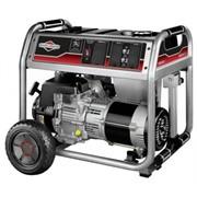 Бензиновый генератор Briggs & Stratton GEN 6250A фото