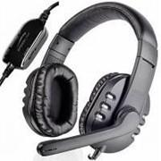 Наушники Speedlink TRITON Stereo Headset (SL-8746-SSV / SL-8746-SV) фото