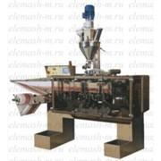 Фасовочно-упаковочный автомат горизонтальный ЭЛЕМА-300 фото