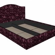 Кровать Дрим - 4 фото