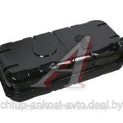 Бак топливный ГАЗ-33023,3302 металл. 100л БАКОР 33023-1101010 фото