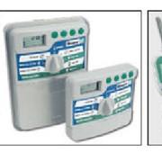 Комплектующие систем автоматического полива - блок управления или контроллер фото