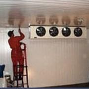 Проектирование, подбор и монтаж холодильного оборудования,Харьков фото