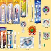 Термометры Виктер Плюс (Украина) фото