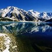 Индивидуальные туры по Казахстану фото