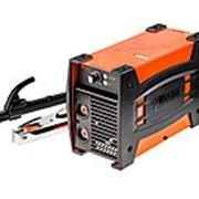 Инверторный сварочный аппарат Wester Compact 180 фото