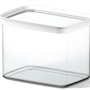 Прямоугольный контейнер для хранения продуктов EMSA OPTIMA 4,4л (EM513563) фото