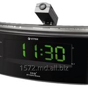 Радиочасы Vitek VT 6607 фото
