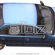 Продажа автомобиля с пробегом фото