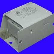 Аппарат пускорегулирующий встраиваемый для газоразрядных ламп высокого давления 50 Вт: 1И50 ДНаТ30У-Н-002-УХЛ 2 ТУ У 05477592-006-98 для обеспечения ограничения и стабилизации тока газоразрядных ламп высокого давления типа ДНаТ фото