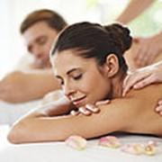 Классический массаж всего тела фото