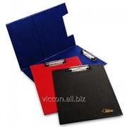 Папка-планшет двойная, A4, forpus FO22301 фото