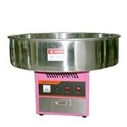 Аппарат для сахарной ваты Starfood ET-MF-01 (720 мм) фото