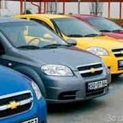 Прокат Автоаренда автомобилей Daewoo, Cnevrolet, Nissan, Mitsubishi, Sкoda, ВАЗы фото