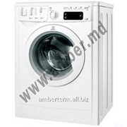Стиральная машина Indesit IWDE 7105 B фото