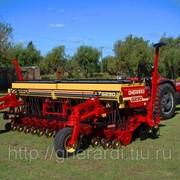 Сеялка зерновая Прямого посева G 230 фото