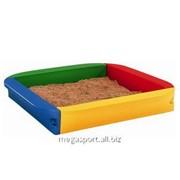Песочница BIG STANDPIT KETTLER 1410 фото