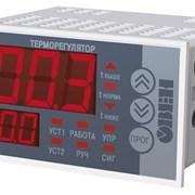 ТРМ500 экономичный терморегулятор одноканальный фото