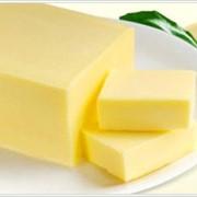 Масло сливочное 72,5% фото