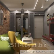 Дизайн интерьеров. Проекты домов. фото