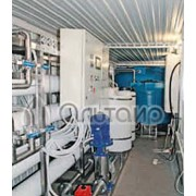 Опреснительные установки морской воды фото