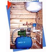 Услуги по водоснабжению фото