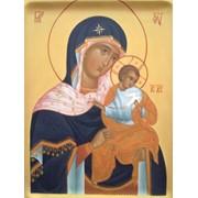 Иконы Божьей Матери фото