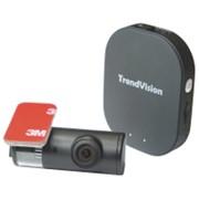 Видеорегистратор с выносной камерой TrendVision Split фото