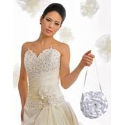 Сумочка для невесты, Свадебные платья оптом, цена, Черновцы, от производителя фото