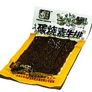 Соевое сушеное мясо Wulama 2 80 г фото