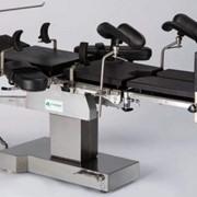 Операционный ручной гидравлический стол фото