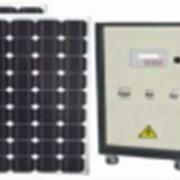 Солнечная панель модель BPS-500W фото