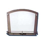 Зеркало 65 (500*550) с креп. (в2 н2 к0) фото