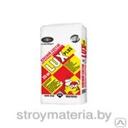Клей для плитки Lux Plus КС 25 кг Тайфун фото