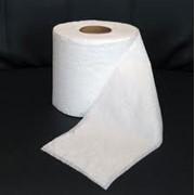 Туалетная бумага многослойная фото