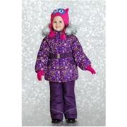 Куртка для девочки ясельного возраста фото