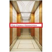 Модернизация лифта MRL лифт снаружи фото